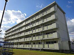 ビレッジハウス頴田 2号棟[105号室]の外観