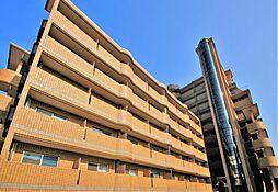 シャングリラ大和町[6階]の外観