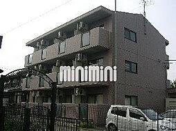 レナジア名古屋芸大[3階]の外観