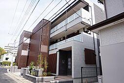 リブリ・サテライト東京[2階]の外観