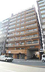 ライオンズマンション京都西陣[1004号室号室]の外観