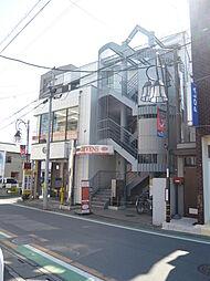 第5関根ビル[202号室]の外観
