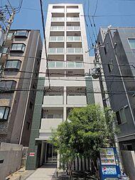 エイペックス東心斎橋II[2階]の外観