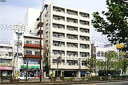 サンライズ豊坂[706 号室号室]の外観