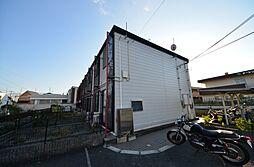 [テラスハウス] 兵庫県姫路市辻井2丁目 の賃貸【/】の外観