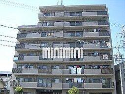 ラフォーレ甚目寺[5階]の外観