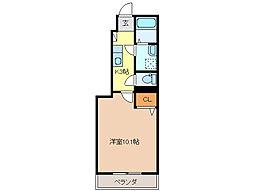 下庄駅 4.5万円