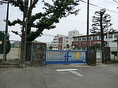 小金井市立緑中学校まで330m