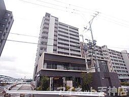 モントーレセントラルベイスタイル[7階]の外観