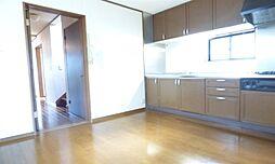 横浜市営地下鉄ブルーライン 片倉町駅 徒歩20分 4LDKの居間