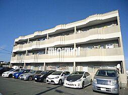 シャトーカナデ[3階]の外観