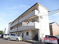 Mansion Ishikawa[1階]の外観
