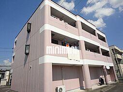 K´S小野[3階]の外観