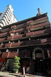 SAKAI-BM南堀江[7階]の外観