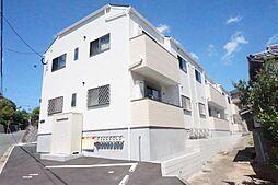 仮)三倉コーポ A[1階]の外観