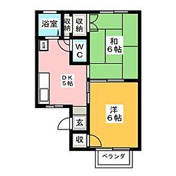 本郷駅 3.9万円