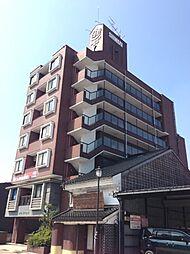 信開トピア高岡[702号室]の外観