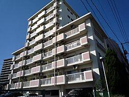 アネックス西桜[6階]の外観