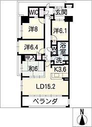 藤が丘駅 15.0万円