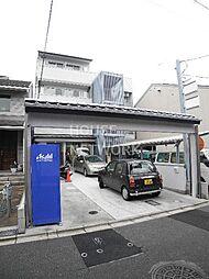 アークリード京都千本[405号室号室]の外観