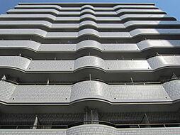 ライオンズマンション小倉駅南第2[6階]の外観