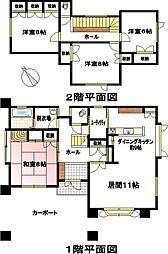 釧路駅 1,980万円