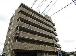 レークセンターガーデンU[5階]の外観