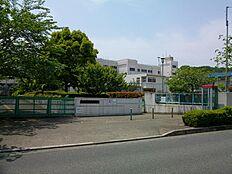 小山田中学校 1150m