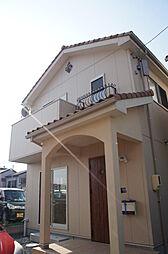 [一戸建] 静岡県静岡市葵区北安東3丁目 の賃貸【/】の外観