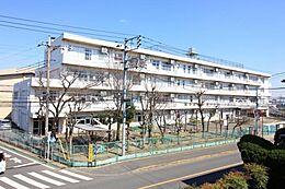 小川小学校まで約900m