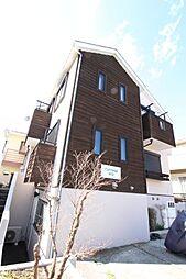 [タウンハウス] 神奈川県横浜市泉区緑園2丁目 の賃貸【/】の外観
