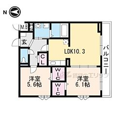 新田駅 8.7万円