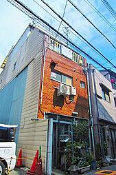 タカオカマンション[2階]の外観