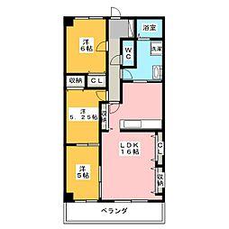 近鉄蟹江駅 8.5万円