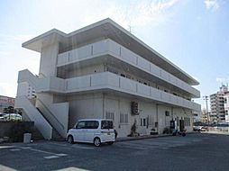 神里アパート
