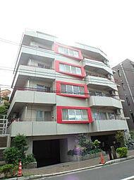 東京メトロ半蔵門線 表参道駅 徒歩14分の賃貸マンション