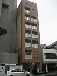 MASA b.l.d[3階]の外観
