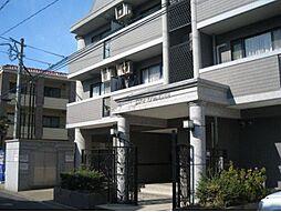 エステートモアPANO高宮[2階]の外観