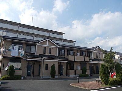 外観,2LDK,面積63.87m2,賃料6.3万円,つくばエクスプレス つくば駅 3.7km,,茨城県つくば市梅園