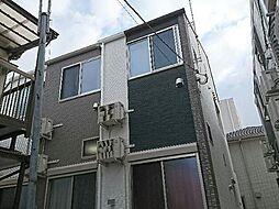 東十条駅 6.0万円