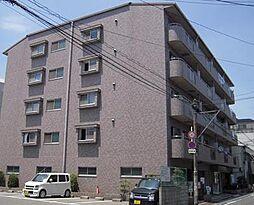シャルム香ヶ丘[2階]の外観