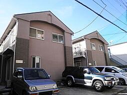 [テラスハウス] 神奈川県横浜市鶴見区下末吉2丁目 の賃貸【/】の外観