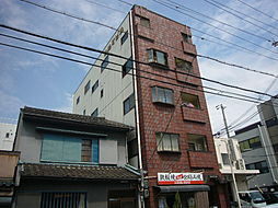 寺地町ビル[2階]の外観