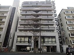 エステート・モア高宮通り[5階]の外観