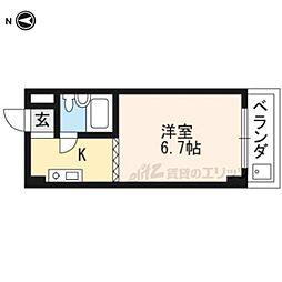 京阪本線 七条駅 徒歩15分