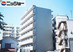 メゾンキムラII[5階]の外観
