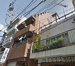 ドミール西小倉[101号室]の外観