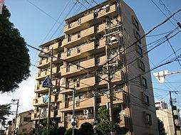 センチュリオン[2階]の外観