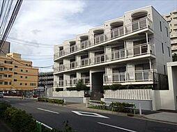 トーヨープラザ加賀[402号室号室]の外観