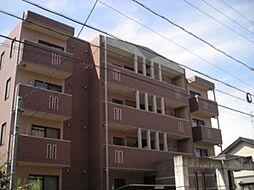 オレンジヒルズ[3階]の外観